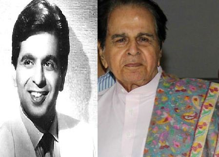 Yet Another Test For Indian Film Industry! Dilip Kumar Hospitalized!