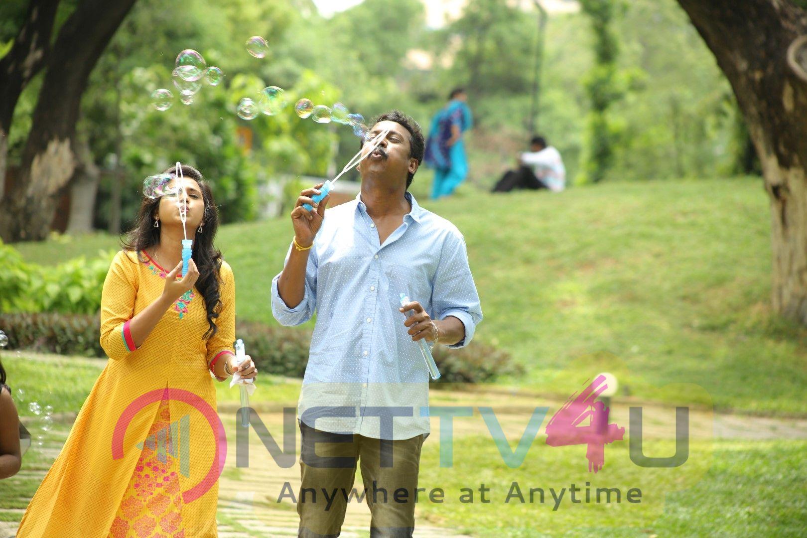 Aan Devathai Movie Photos