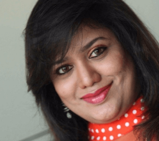 Priya Haasan Does Role In The Movie 'Smuggler' Kannada News