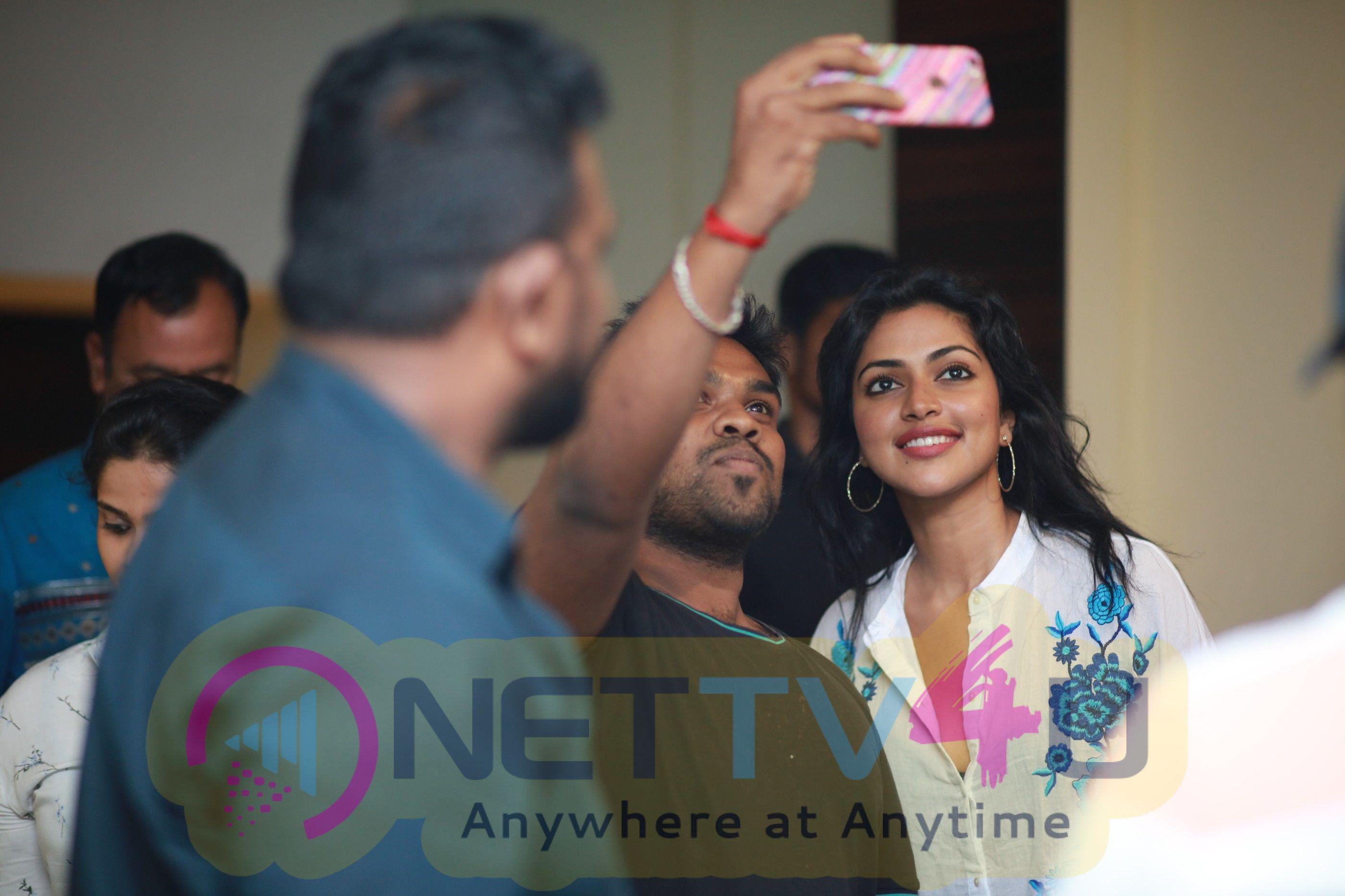 Thiruttu Payale 2 Mega Hit Celebration At Sathyam Cinemas Pics