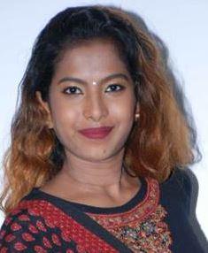 Sakthi Shetty