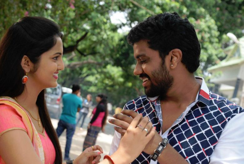 Audio Track Of Panta Launched!