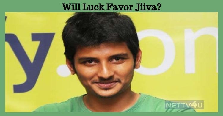 Will Luck Favor Jiiva?