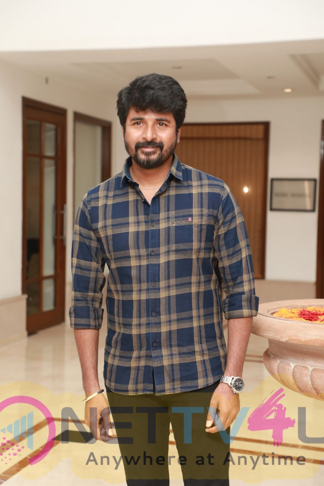 Kanaa Movie Press Meet Photos