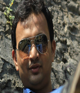Aashay Parab