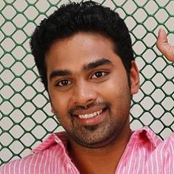 Anoop Aravindan Tamil Actor