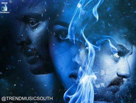 Arya To Launch Vizhithiru Trailer Today!
