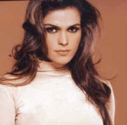 Nathasha Hindi Actress