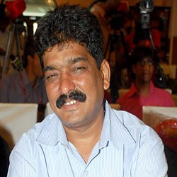 Nitin Chandrakant Desai Hindi Actor