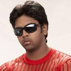 Yogi Srinivasan Tamil Actor