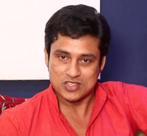 Gopi Nair Tamil Actor