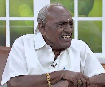 K.K Rathnam Tamil Actor