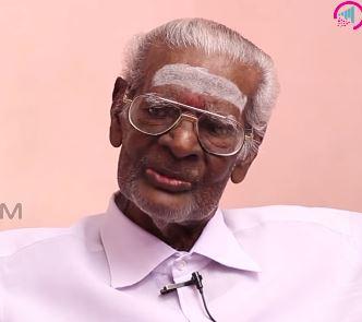 L Muthappa Tamil Actor