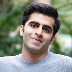 Dipesh Thawani Hindi Actor