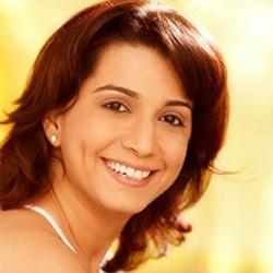 Meher Acharia-Dar Hindi Actress