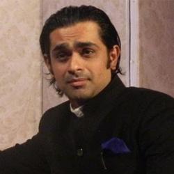 Shams Lalji Hindi Actor