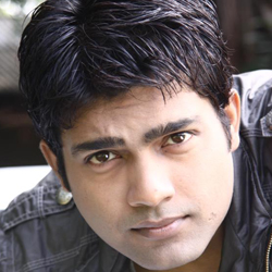 Trishaan Sarkar Hindi Actor