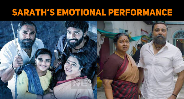 Sarath's Emotional Performance Gets A Huge Appreciation!