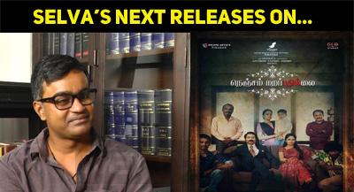 Selvaraghavan's Next Gets A Release Date!