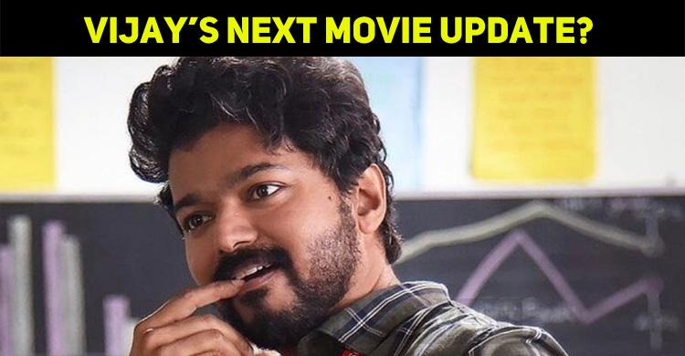Vijay's Next - Lokesh Kanagaraj – Nelson - ?