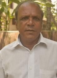 Adinadu Sasi Malayalam Actor