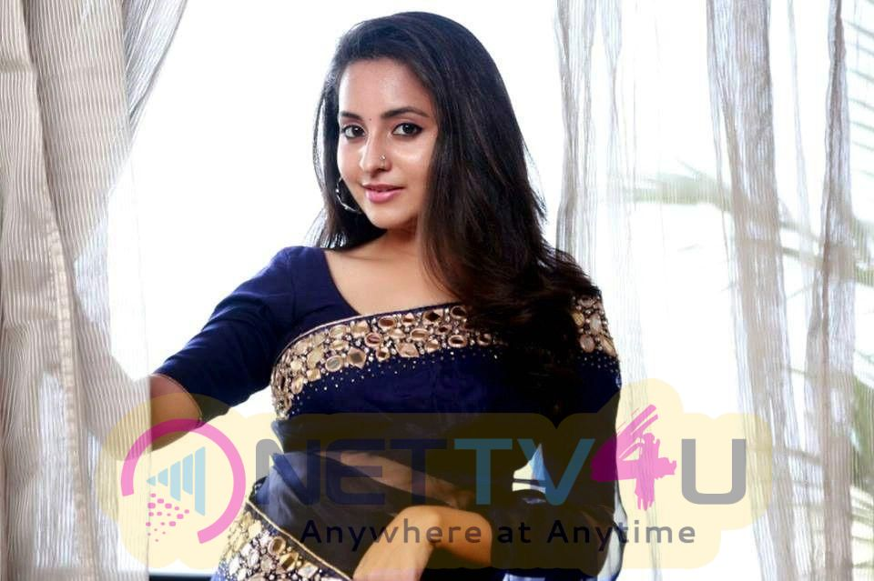Bhama Actress Photos
