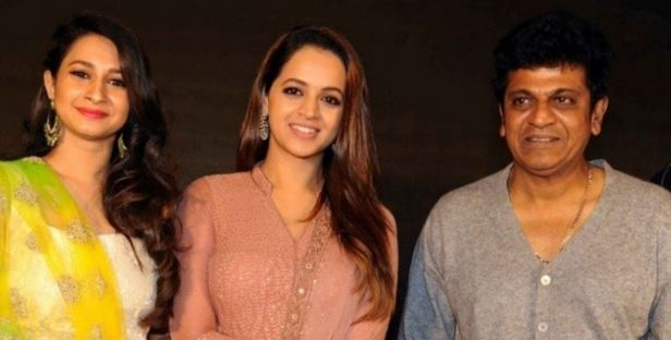 Bhavana Does Role In Movie Inspector Vikram