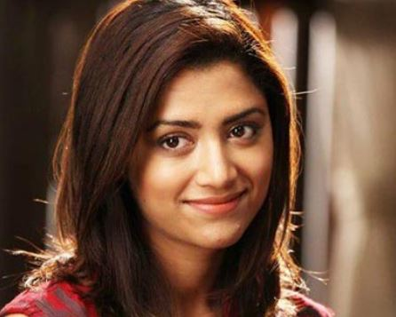 Mamta Mohandas Makes A Comeback After Seven Yea..
