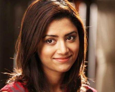 Mamta Mohandas Makes A Comeback After Seven Yea..