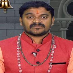Guruji Viprav Sarthik Hindi Actor