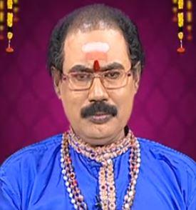 SriKumar