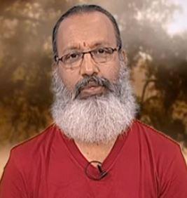 Yogi Venkatrao