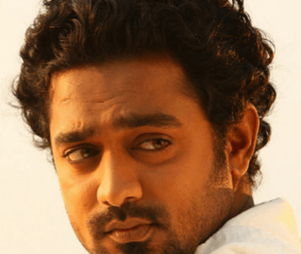 Asif Ali's Movie Has A Title