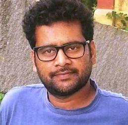 Neenasam Chaswa Telugu Actor