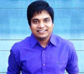 Ranjith Belluri Telugu Actor