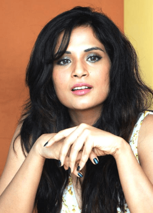 Richa Chadha Makes An Experiment With Writing