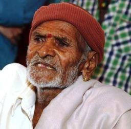 Singri Gowda Kannada Actor