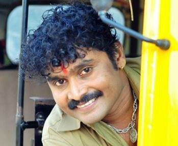 Umesh Mijar Telugu Actor