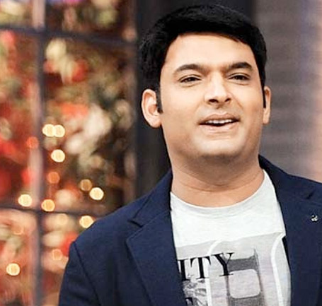 Kapil Sharma Speaks Of The Offensive Tweets By Him