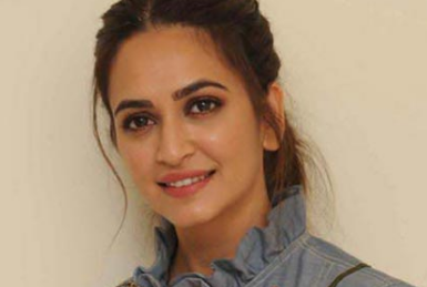 The Secret That Kriti Reveals About Herself