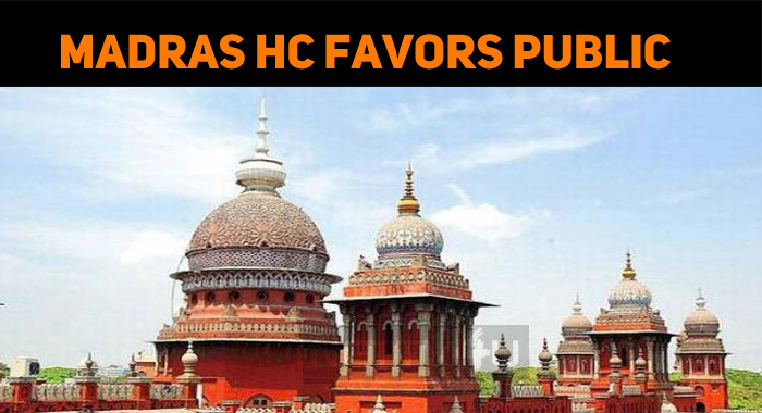 Madras High Court Favors Public In Chennai – Salem Eight Lane Highway Case!