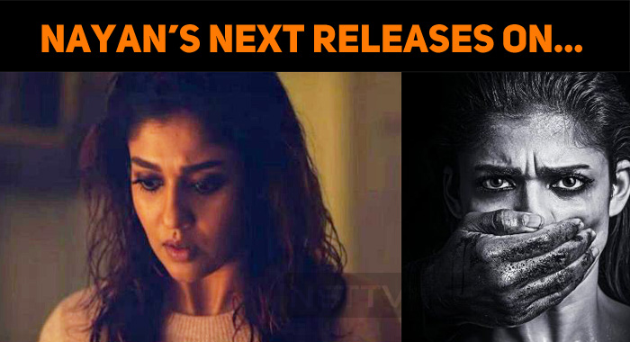 Nayan's Next Gets A Release Date!