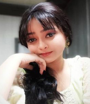 Shivali Parab