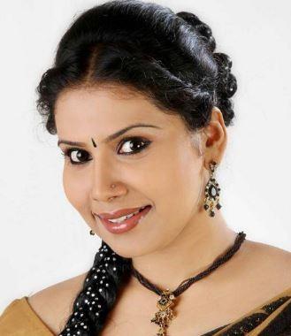 Gowri Nandha Tamil Actress
