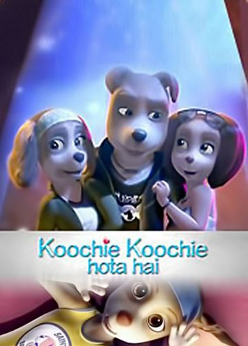Koochie Koochie Hota Hai Movie Review