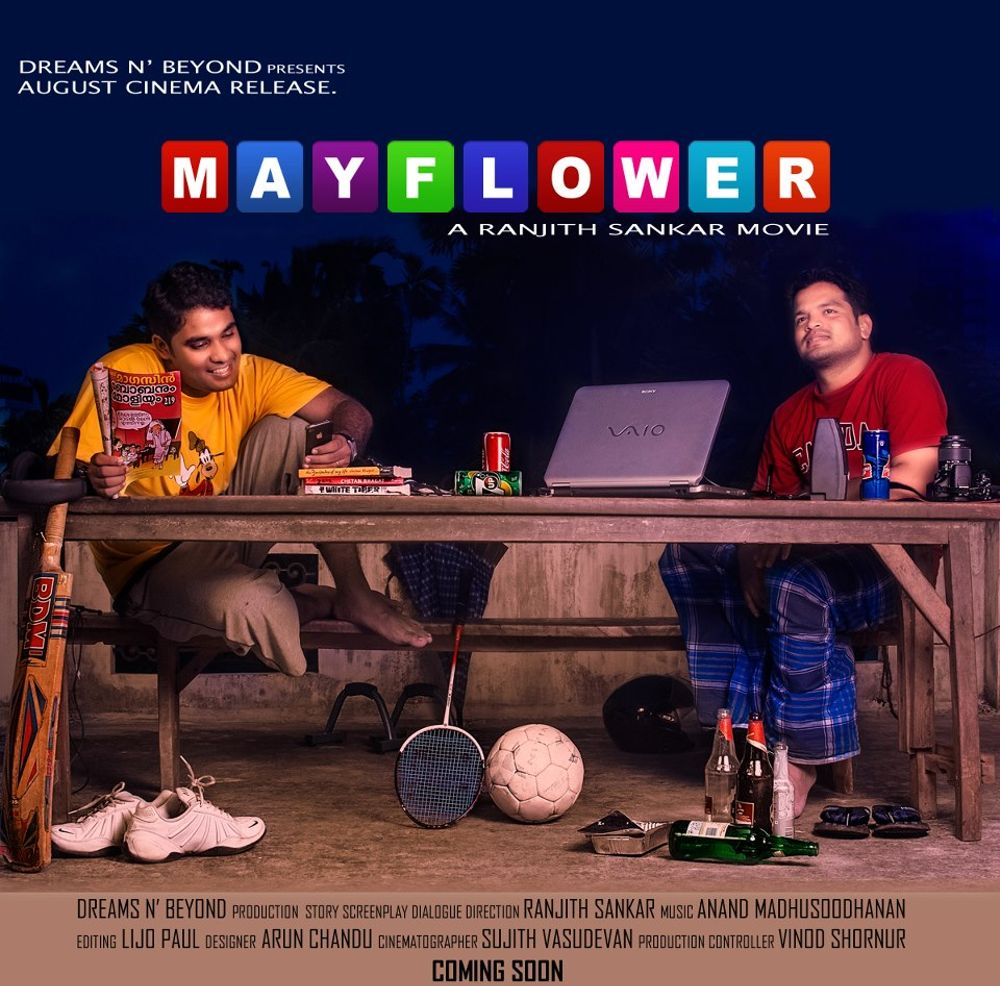 Mayflower Movie Review Malayalam Movie Review