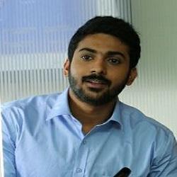 Sachin Mani Tamil Actor