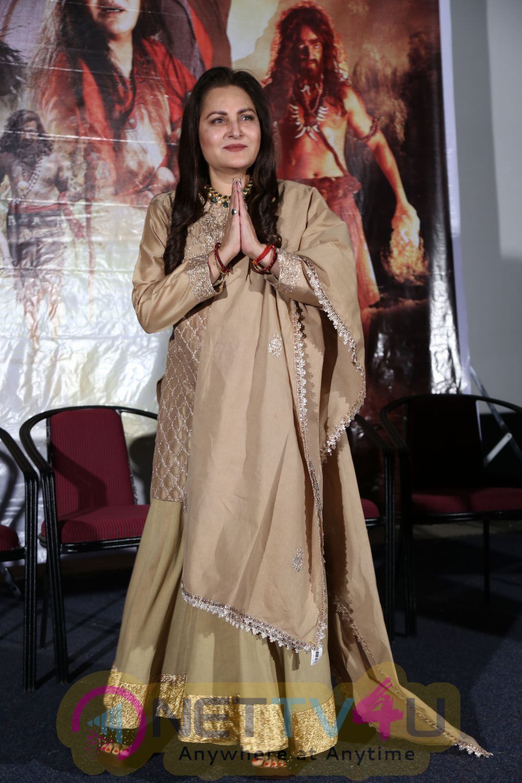 Sharabha Movie Press Meet Photos  Telugu Gallery