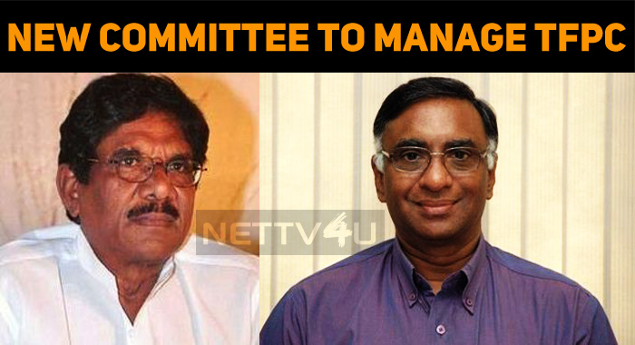 Tamilnadu Government Appoints New Committee To ..