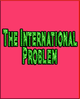 The International Problem Movie Review Hindi Movie Review